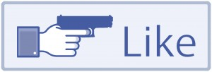 FaceBook Like Button by GlockStore